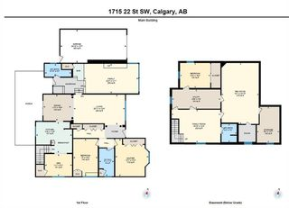 Photo 31: 1715 22 Street SW in Calgary: Scarboro/Sunalta West Detached for sale : MLS®# C4297737