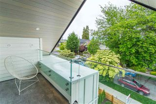 Photo 23: 1336 E 13TH Avenue in Vancouver: Grandview Woodland House 1/2 Duplex for sale (Vancouver East)  : MLS®# R2462761