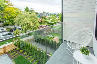 Photo 24: 1336 E 13TH Avenue in Vancouver: Grandview Woodland House 1/2 Duplex for sale (Vancouver East)  : MLS®# R2462761