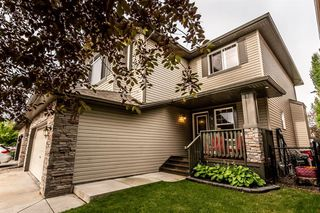 Main Photo: 78 CRYSTAL SHORES Place: Okotoks Detached for sale : MLS®# A1009976
