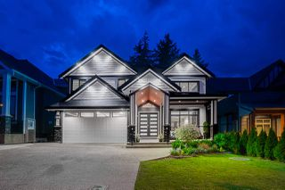 Main Photo: 2655 TROLLEY Street in Abbotsford: Aberdeen House for sale : MLS®# R2474292
