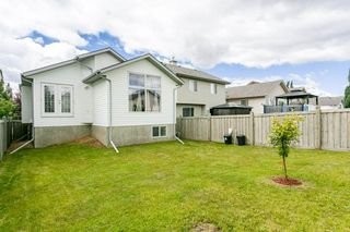 Photo 46: 2975 MCPHADDEN Way in Edmonton: Zone 55 House for sale : MLS®# E4207874