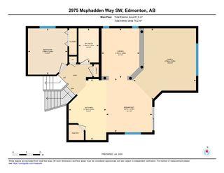 Photo 47: 2975 MCPHADDEN Way in Edmonton: Zone 55 House for sale : MLS®# E4207874