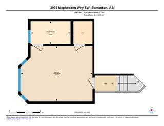 Photo 48: 2975 MCPHADDEN Way in Edmonton: Zone 55 House for sale : MLS®# E4207874