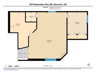 Photo 49: 2975 MCPHADDEN Way in Edmonton: Zone 55 House for sale : MLS®# E4207874