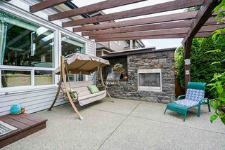 """Photo 26: 2571 164TH Street in Surrey: Grandview Surrey House for sale in """"MORGAN HEIGHTS"""" (South Surrey White Rock)  : MLS®# R2481108"""