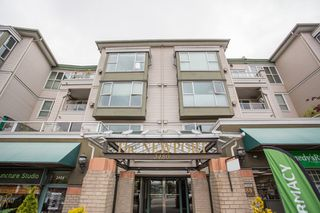 "Photo 2: 407 3480 MAIN Street in Vancouver: Main Condo for sale in ""The Newport"" (Vancouver East)  : MLS®# R2485056"