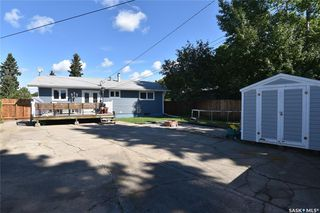 Photo 16: 206 Cartha Drive in Nipawin: Residential for sale : MLS®# SK826195