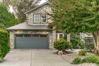 """Photo 2: 10875 154A Street in Surrey: Fraser Heights House for sale in """"BLACKWOOD RIDGE"""" (North Surrey)  : MLS®# R2500417"""
