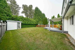 """Photo 36: 10875 154A Street in Surrey: Fraser Heights House for sale in """"BLACKWOOD RIDGE"""" (North Surrey)  : MLS®# R2500417"""