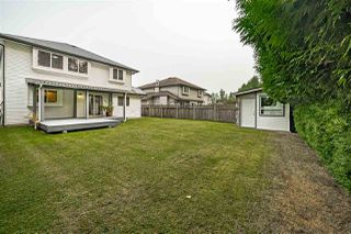"""Photo 37: 10875 154A Street in Surrey: Fraser Heights House for sale in """"BLACKWOOD RIDGE"""" (North Surrey)  : MLS®# R2500417"""