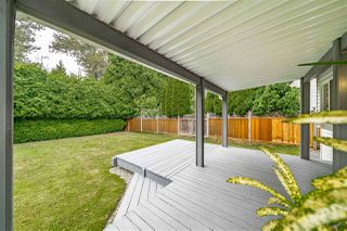 """Photo 34: 10875 154A Street in Surrey: Fraser Heights House for sale in """"BLACKWOOD RIDGE"""" (North Surrey)  : MLS®# R2500417"""