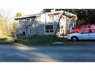 Photo 1: 25647 36 AVENUE in Langley: Salmon River Home for sale ()  : MLS®# R2033700