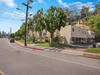 Photo 2: MISSION HILLS Condo for sale : 2 bedrooms : 2850 Reynard Way #24 in San Diego