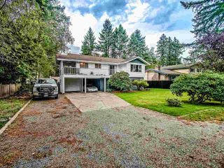 "Main Photo: 20101 42 Avenue in Langley: Brookswood Langley House for sale in ""Brookswood"" : MLS®# R2509931"