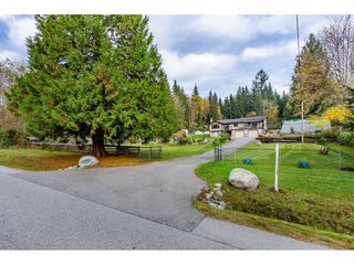 Main Photo: 12260 264 Street in Maple Ridge: Websters Corners House for sale : MLS®# R2514086