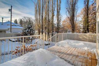 Photo 43: 9603 95 Avenue in Edmonton: Zone 18 House for sale : MLS®# E4221430