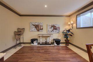 Photo 26: 7 Kingsmeade Crescent: St. Albert House for sale : MLS®# E4223824