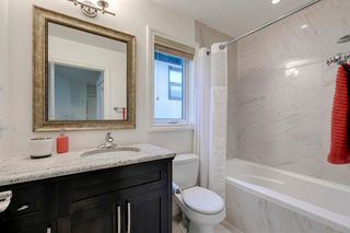 Photo 21: 732 34 Street NW in Calgary: Parkdale Semi Detached for sale : MLS®# A1056903