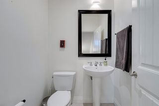 Photo 13: 732 34 Street NW in Calgary: Parkdale Semi Detached for sale : MLS®# A1056903