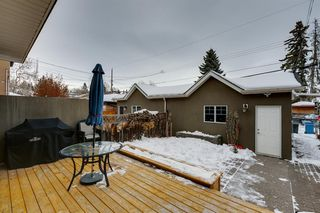 Photo 29: 732 34 Street NW in Calgary: Parkdale Semi Detached for sale : MLS®# A1056903