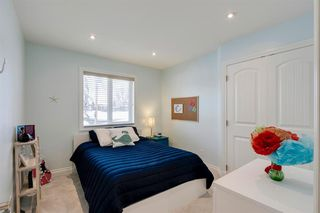 Photo 20: 732 34 Street NW in Calgary: Parkdale Semi Detached for sale : MLS®# A1056903