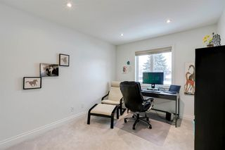 Photo 22: 732 34 Street NW in Calgary: Parkdale Semi Detached for sale : MLS®# A1056903