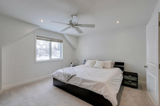 Photo 14: 732 34 Street NW in Calgary: Parkdale Semi Detached for sale : MLS®# A1056903