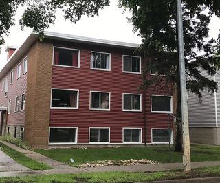Photo 1: 10217 116 Street in Edmonton: Zone 12 Multi-Family Commercial for sale : MLS®# E4224210