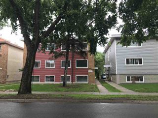Photo 2: 10217 116 Street in Edmonton: Zone 12 Multi-Family Commercial for sale : MLS®# E4224210