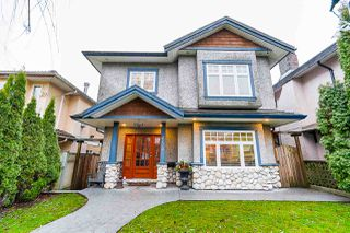 Main Photo: 4120 OXFORD Street in Burnaby: Vancouver Heights House for sale (Burnaby North)  : MLS®# R2527566