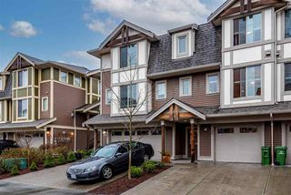 """Photo 2: 11 45025 WOLFE Road in Chilliwack: Chilliwack W Young-Well Townhouse for sale in """"Centre Field"""" : MLS®# R2527936"""