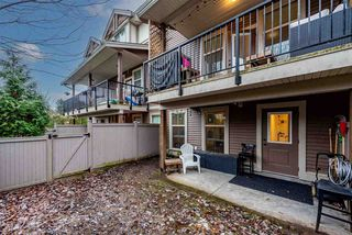 """Photo 35: 11 45025 WOLFE Road in Chilliwack: Chilliwack W Young-Well Townhouse for sale in """"Centre Field"""" : MLS®# R2527936"""