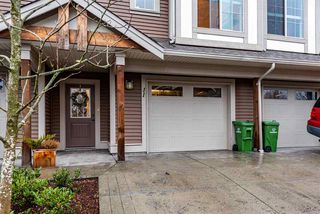 """Photo 3: 11 45025 WOLFE Road in Chilliwack: Chilliwack W Young-Well Townhouse for sale in """"Centre Field"""" : MLS®# R2527936"""
