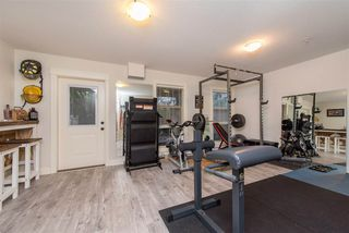"""Photo 32: 11 45025 WOLFE Road in Chilliwack: Chilliwack W Young-Well Townhouse for sale in """"Centre Field"""" : MLS®# R2527936"""
