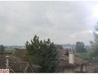 Photo 1: 5 2023 WINFIELD Drive in Abbotsford: Abbotsford East Townhouse for sale : MLS®# F1106171