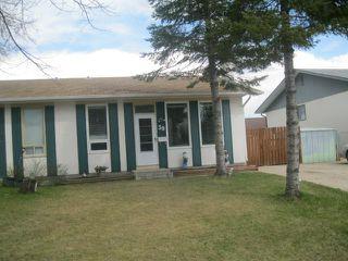 Photo 1: 39 KETTERING Street in WINNIPEG: Charleswood Residential for sale (South Winnipeg)  : MLS®# 1108548