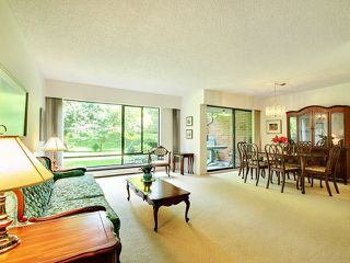 "Photo 7: 111 2298 MCBAIN Avenue in Vancouver: Quilchena Condo for sale in ""ARBUTUS VILLAGE"" (Vancouver West)  : MLS®# V900517"