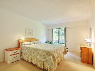 "Photo 11: 111 2298 MCBAIN Avenue in Vancouver: Quilchena Condo for sale in ""ARBUTUS VILLAGE"" (Vancouver West)  : MLS®# V900517"