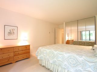 "Photo 12: 111 2298 MCBAIN Avenue in Vancouver: Quilchena Condo for sale in ""ARBUTUS VILLAGE"" (Vancouver West)  : MLS®# V900517"