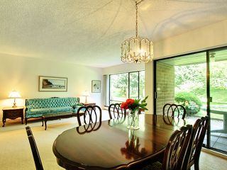 "Photo 9: 111 2298 MCBAIN Avenue in Vancouver: Quilchena Condo for sale in ""ARBUTUS VILLAGE"" (Vancouver West)  : MLS®# V900517"