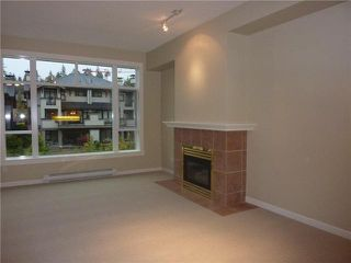 "Photo 2: 414 3600 WINDCREST Drive in North Vancouver: Roche Point Condo for sale in ""WINDSONG"" : MLS®# V917137"
