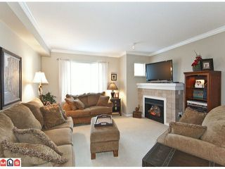 "Photo 5: 100 15175 62A Avenue in Surrey: Sullivan Station Townhouse for sale in ""Brooklands"" : MLS®# F1127771"