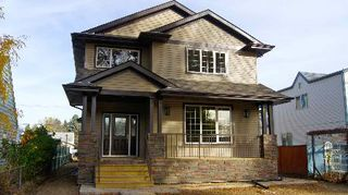 Photo 2: : House for sale (Ritchie)  : MLS®# E3279682