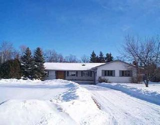 Photo 1: 9 Paradise Bay: Residential for sale (Charleswood)  : MLS®# 2600262