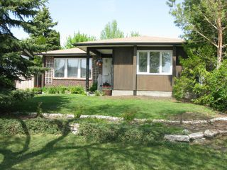 Photo 1: 76 Greensboro Bay in WINNIPEG: Fort Garry / Whyte Ridge / St Norbert Single Family Detached for sale (South Winnipeg)  : MLS®# 1210036