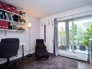 Photo 7: # 212 8460 JELLICOE ST in Vancouver: Fraserview VE Condo for sale (Vancouver East)  : MLS®# V1007846