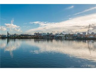 Photo 16: 602 399 Tyee Road in VICTORIA: VW Victoria West Condo Apartment for sale (Victoria West)  : MLS®# 330664