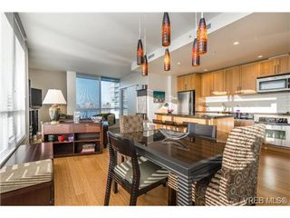 Photo 3: 602 399 Tyee Road in VICTORIA: VW Victoria West Condo Apartment for sale (Victoria West)  : MLS®# 330664