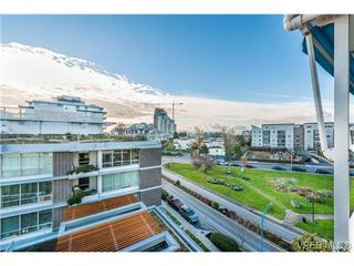 Photo 14: 602 399 Tyee Road in VICTORIA: VW Victoria West Condo Apartment for sale (Victoria West)  : MLS®# 330664